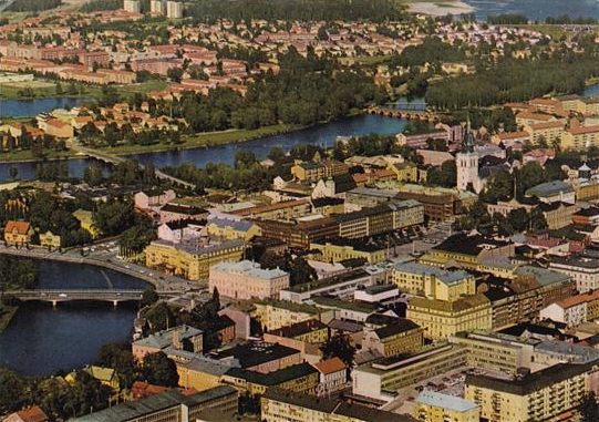 professionell datum sexig i Karlstad