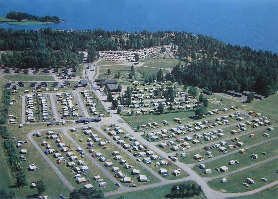 Skutberget camping