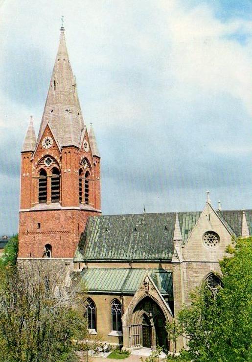 St Örebro
